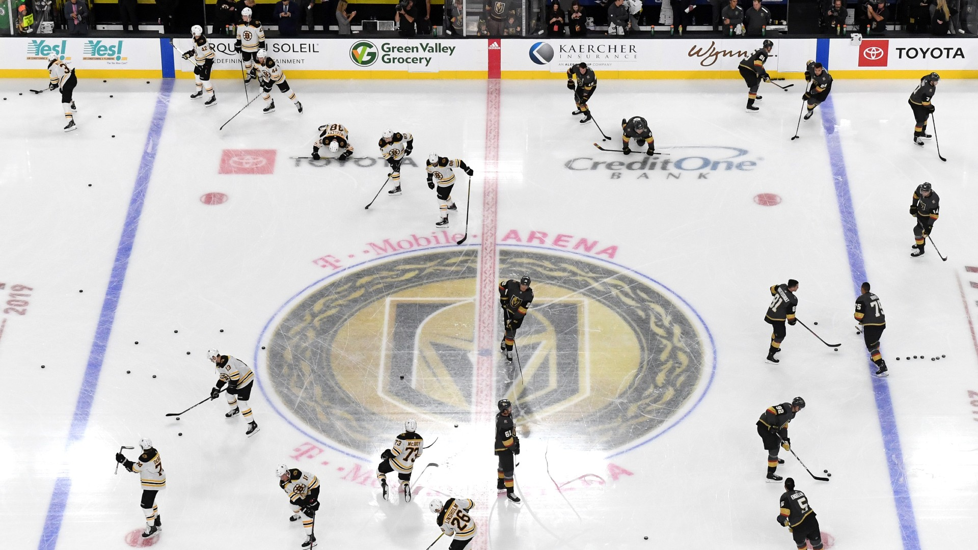 When does 2021 NHL season start? Latest updates on dates, games, alignment, rosters for upcoming season
