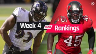 Week-4-DST-Rankings-Getty-FTR
