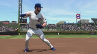 MLB 15: The Show - Kris Bryant