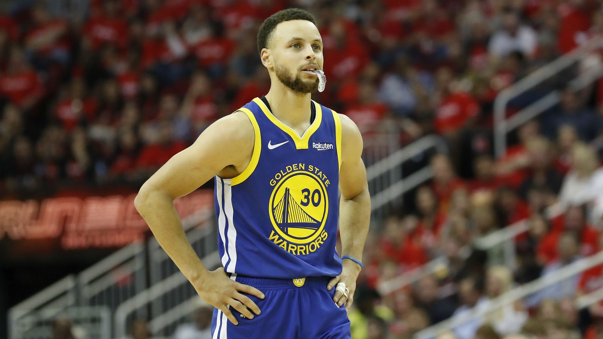 Stephen Curry Leaked