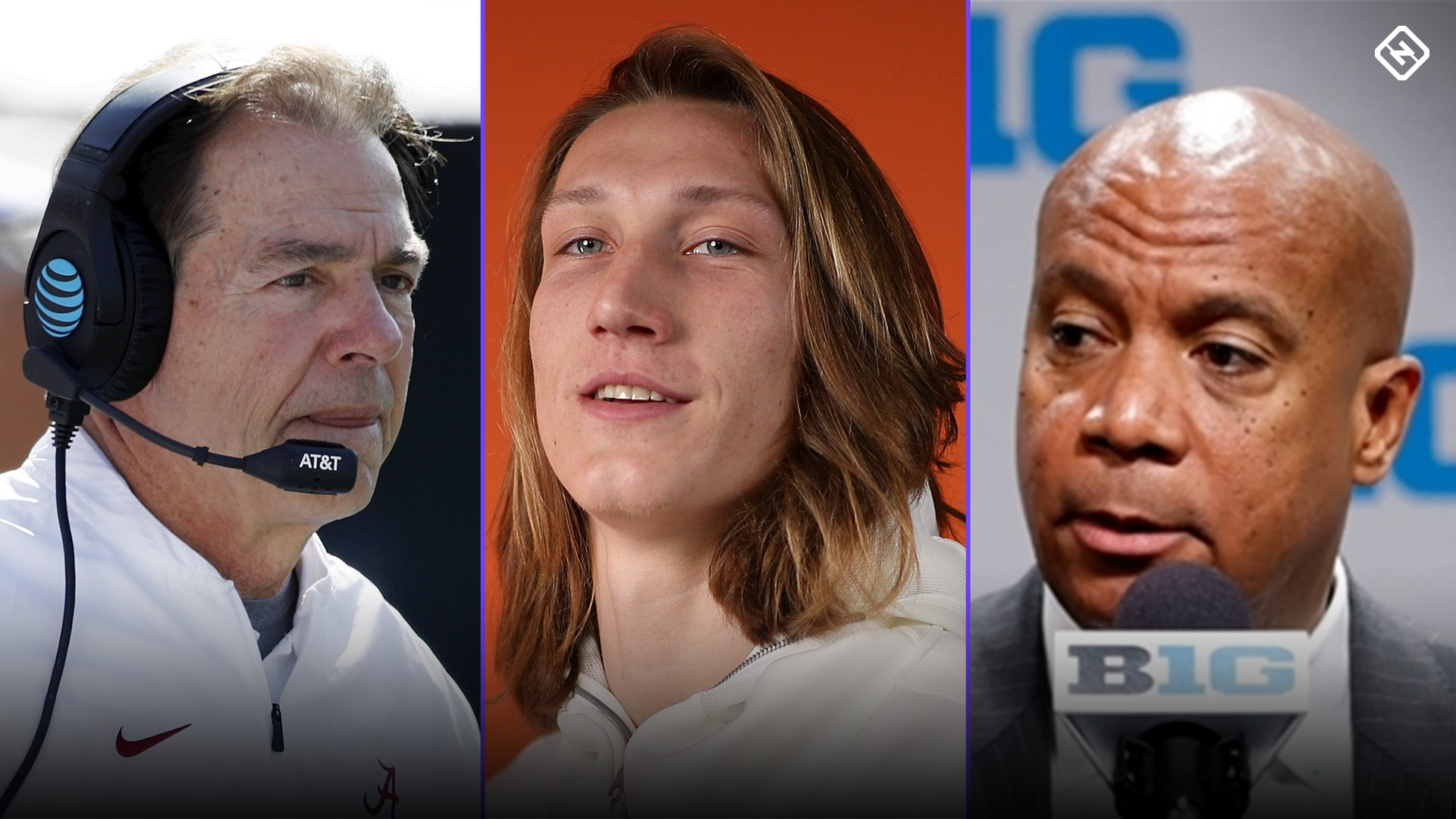 College football cancellations, explained: Answering questions on COVID-19 and what's next for 2020 season 1