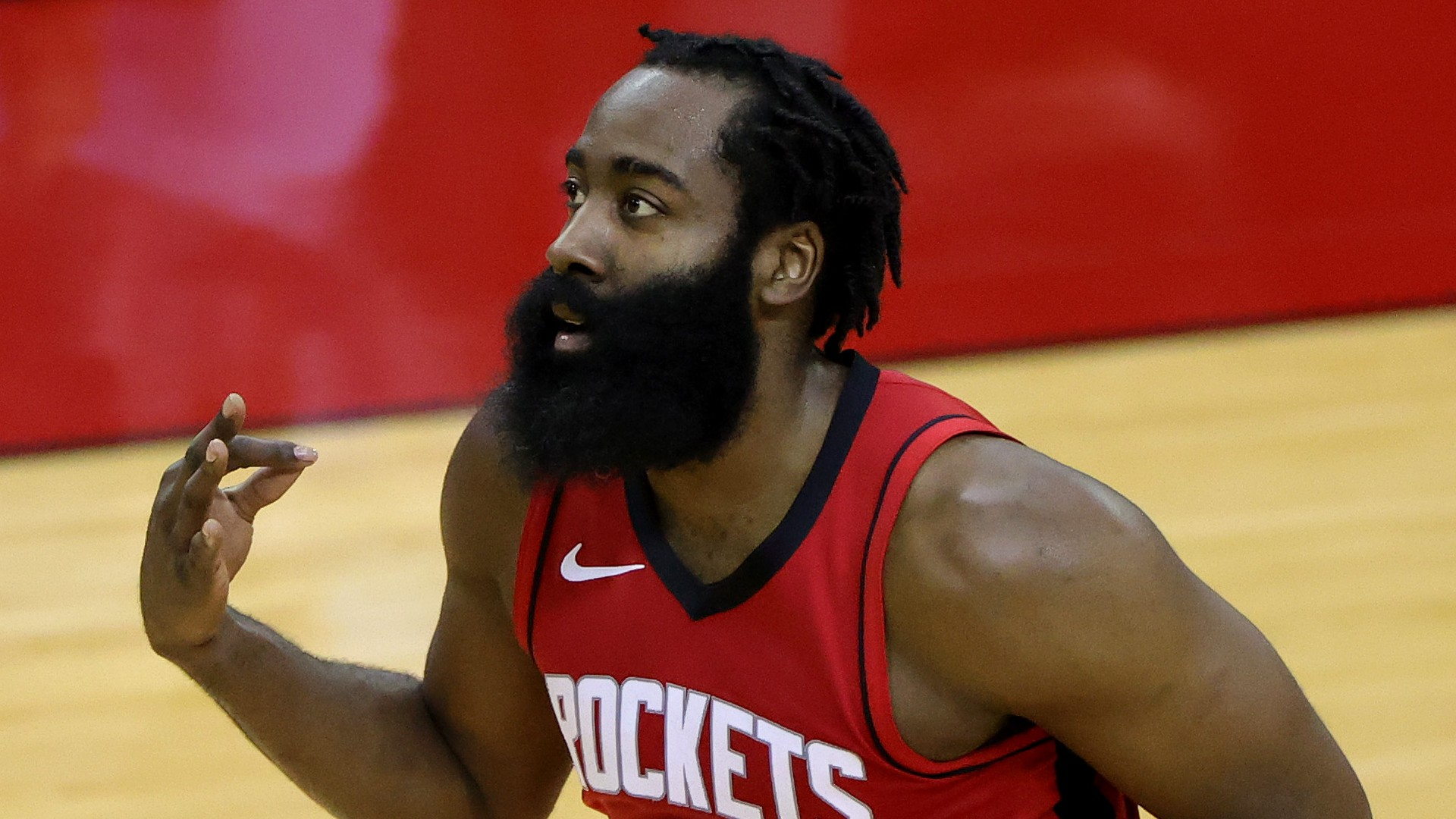 James Harden trade rumors: Latest news, updates with talks for Rockets star 'moving quickly'
