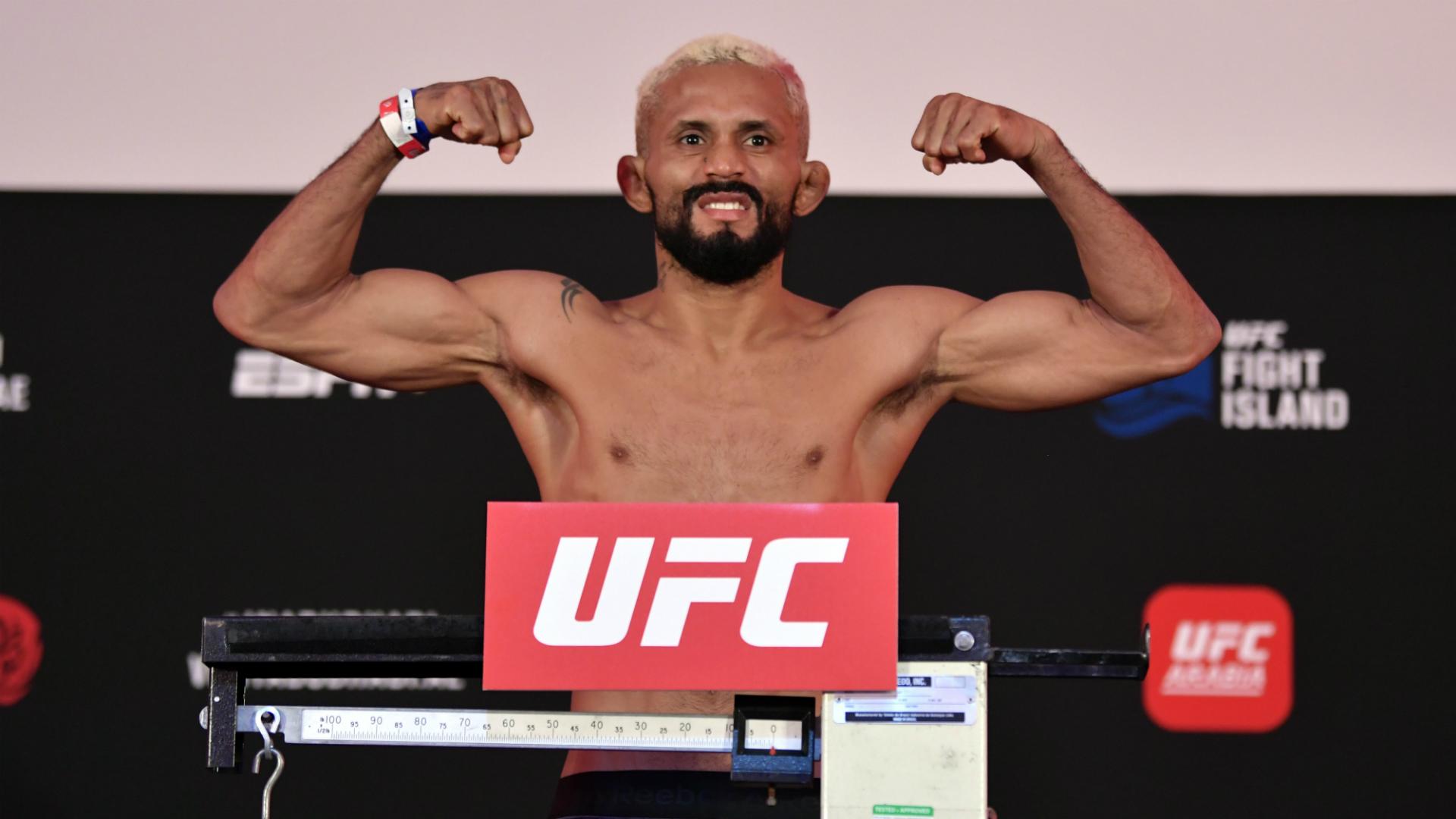 UFC 255 odds prediction betting trends for Deiveson Figueiredo vs Alex Perez