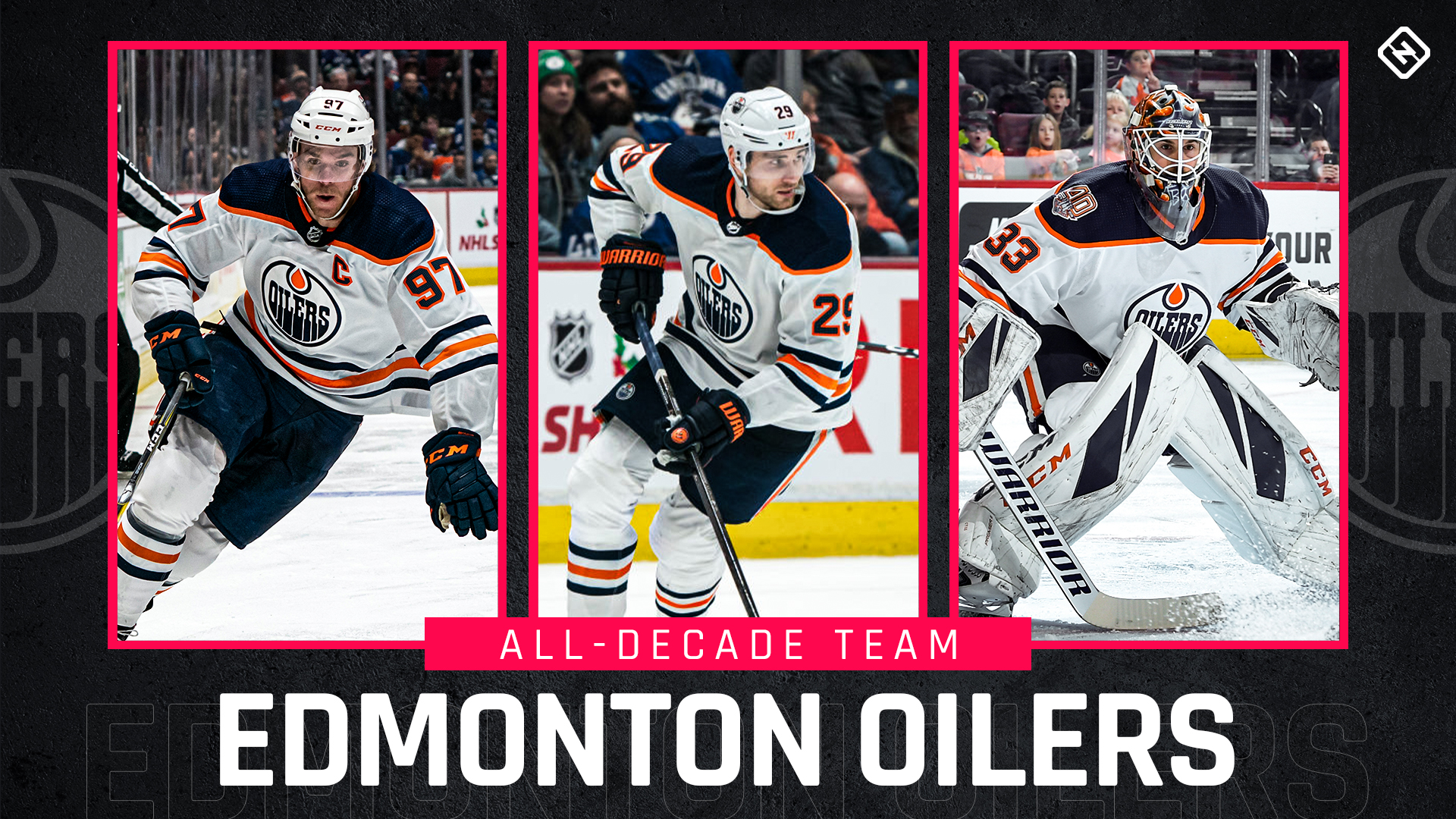 Edmonton Oilers All Decade Team For The 2010s Sporting News Canada