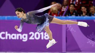 Evgenia Medvedeva, Olympic Athlete from Russia