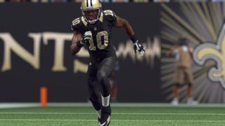 Brandin Cooks Madden NFL 16