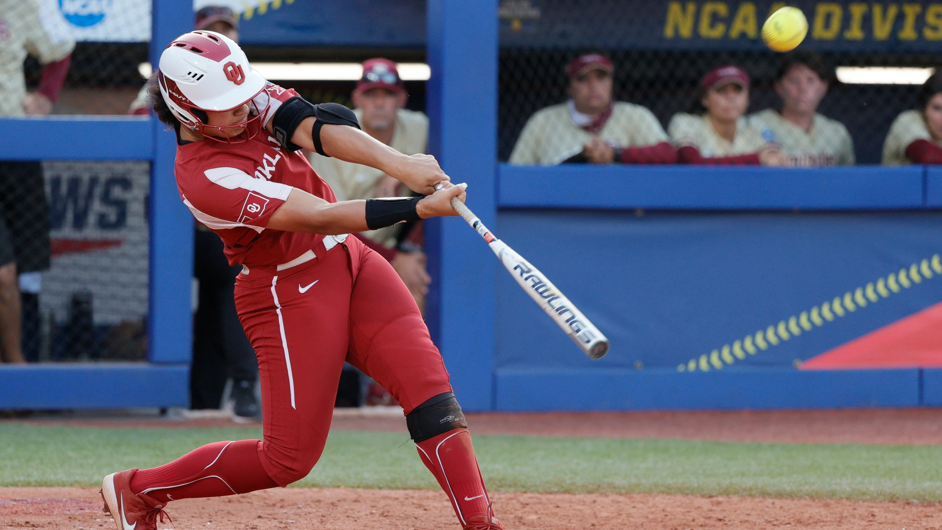 What channel is the Women's College World Series Game 3? TV coverage, live stream for Oklahoma vs. Florida State
