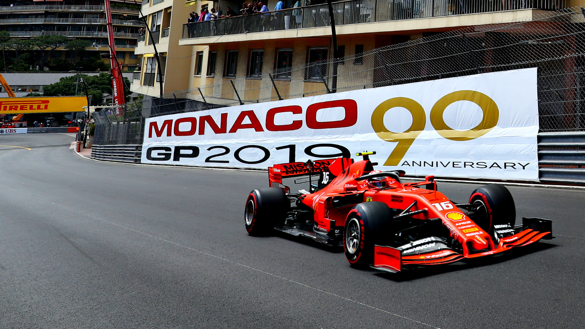formula 1 monaco 2018 live stream free
