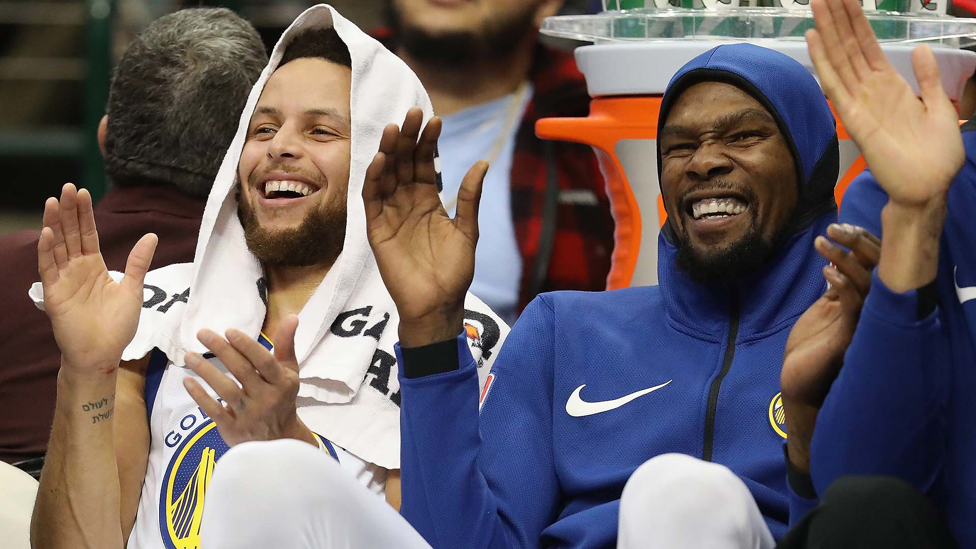 ¿Los mejores jugadores 'H-O-R-S-E' para el torneo propuesto de la NBA? Aquí hay cinco iniciales 56