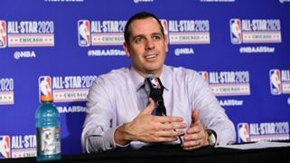 Frank Vogel Team LeBron 69th NBA All-Star Game
