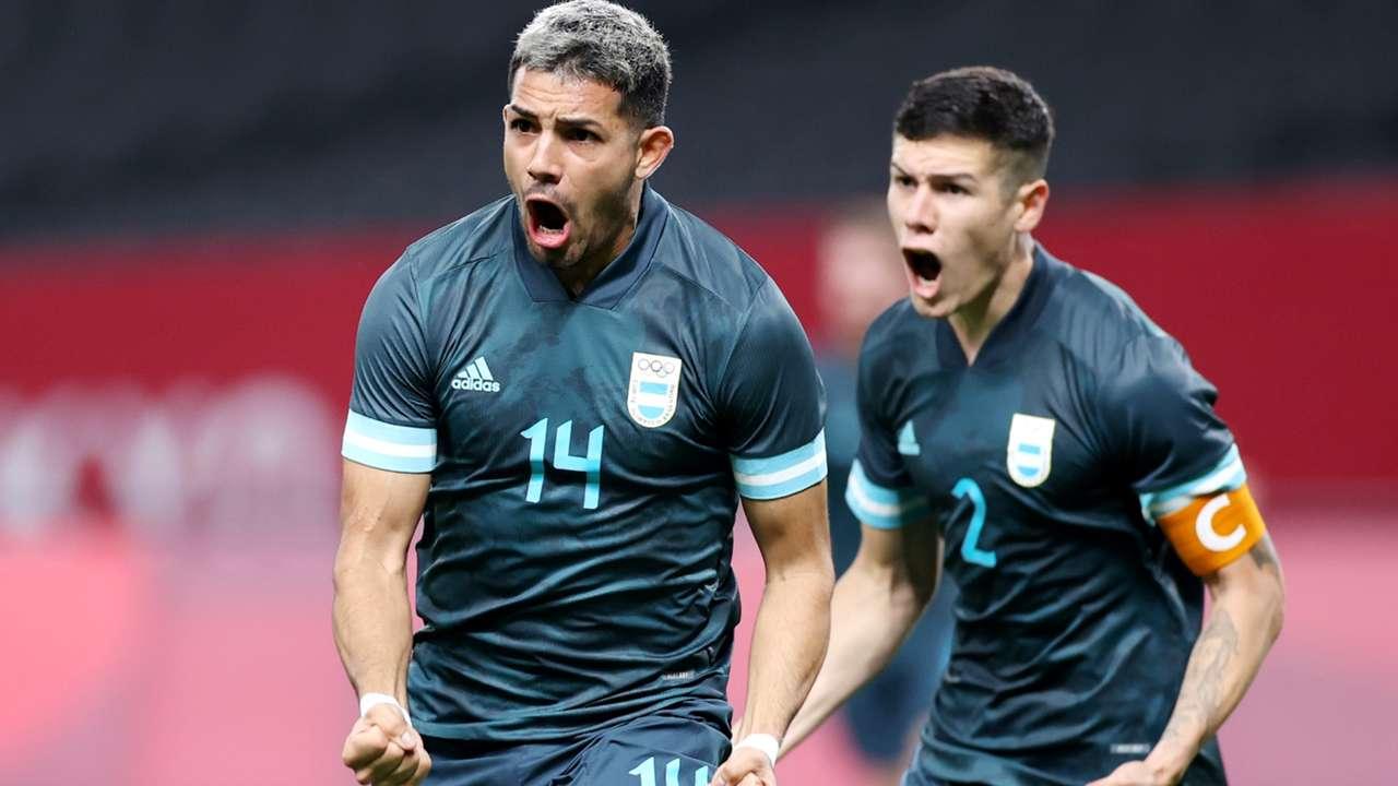 Argentina - 2021 Olympics
