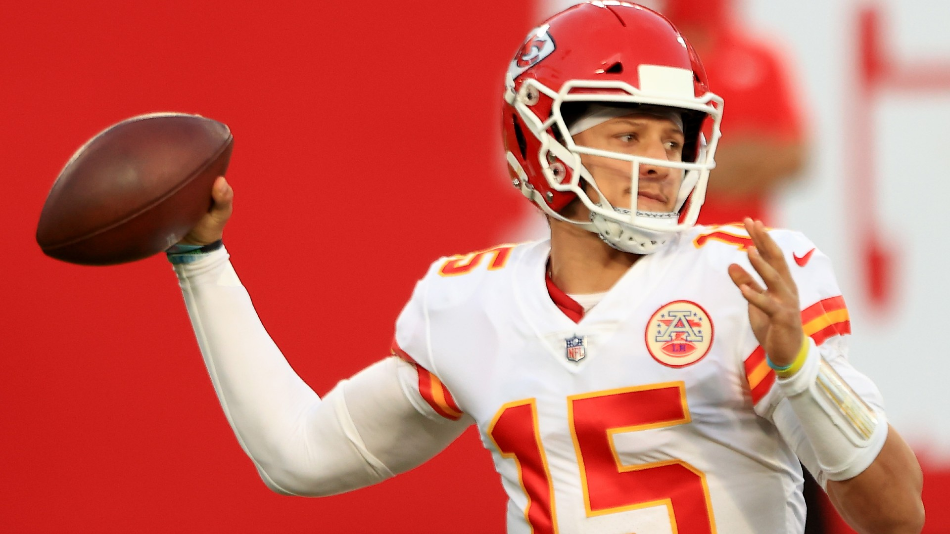 NFL playoff QB power rankings: Can Aaron Rodgers, anyone else dethrone Patrick Mahomes in 2021? 1