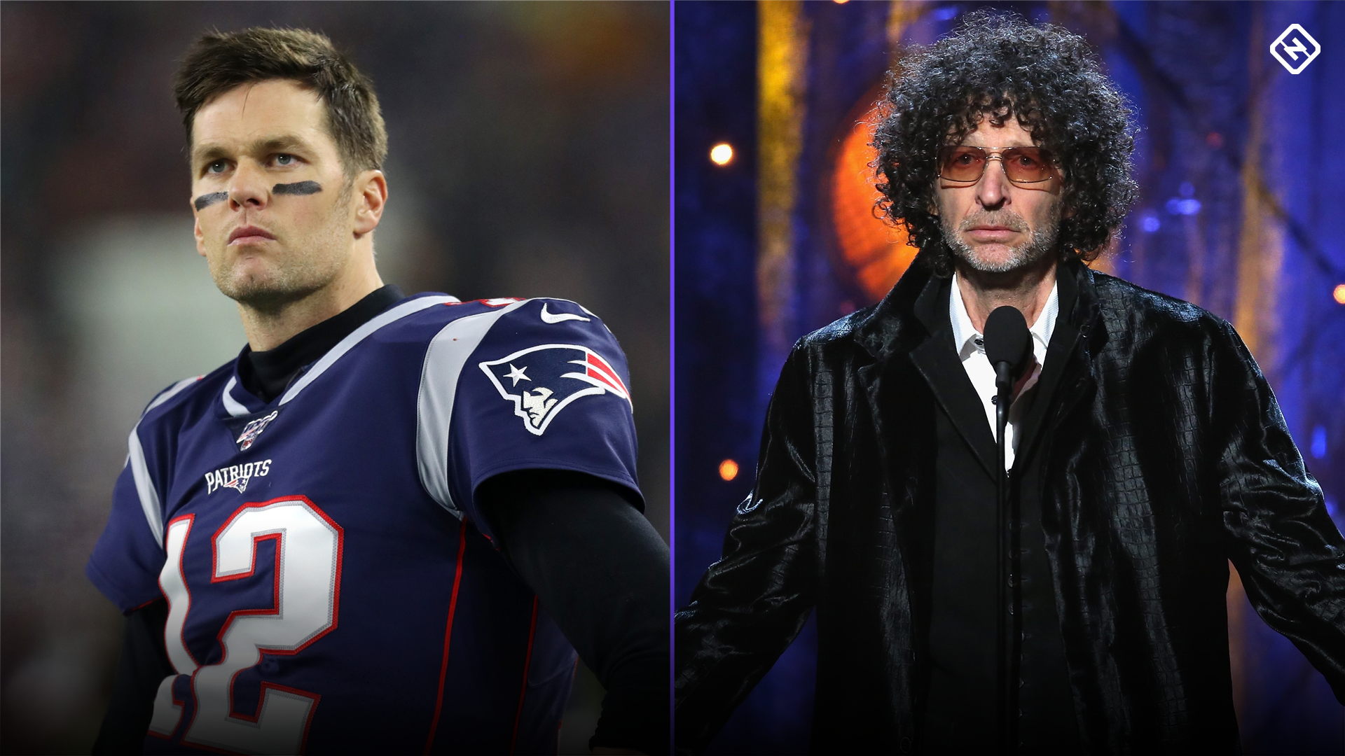 Tom Brady's Howard Stern interview: 10 key revelations on Patriots, Buccaneers and life with Gisele
