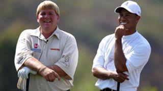 58 Tiger Woods