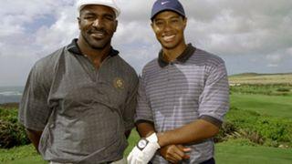 16  Tiger Woods