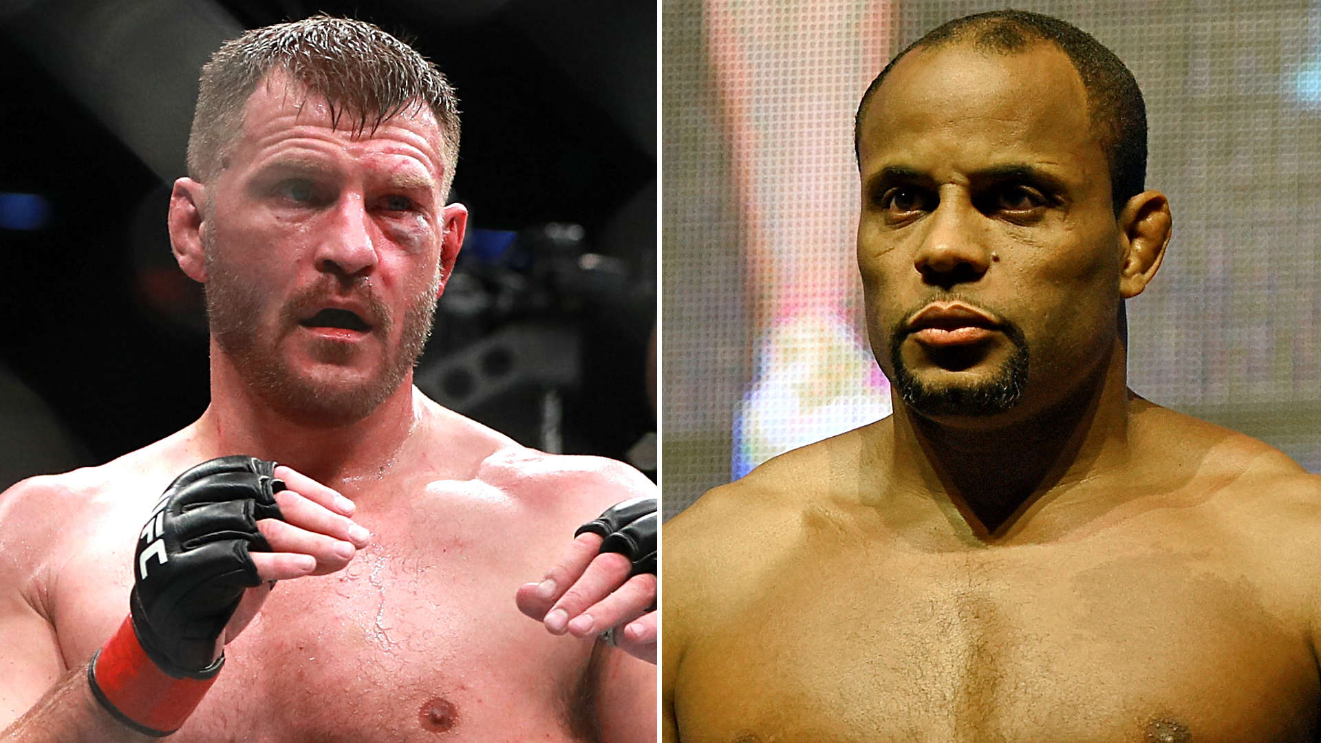 UFC 252 date, start time, card, schedule & odds for Stipe Miocic vs. Daniel Cormier 3 1