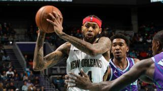 Brandon Ingram New Orleans Pelicans