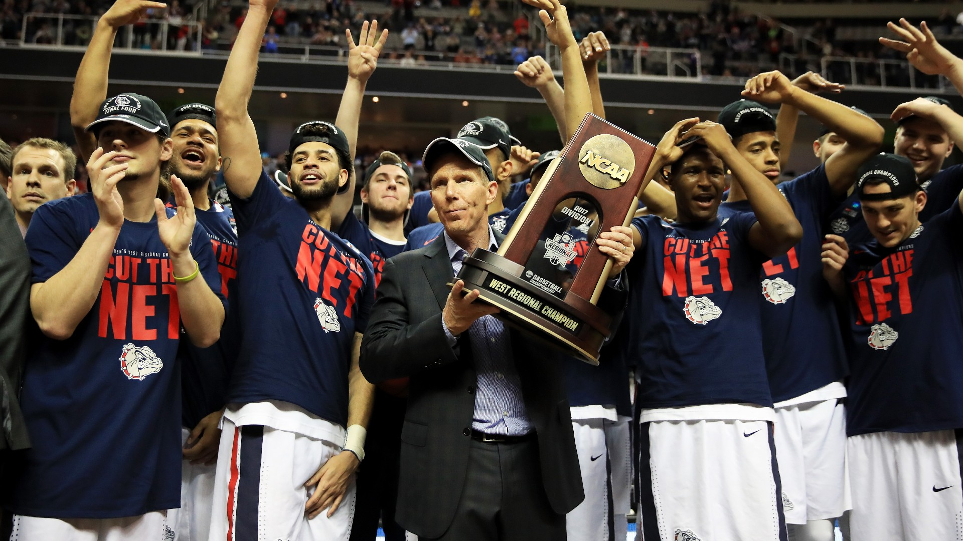 Where is Gonzaga?  Geography lesson and frequently asked questions about college basketball power