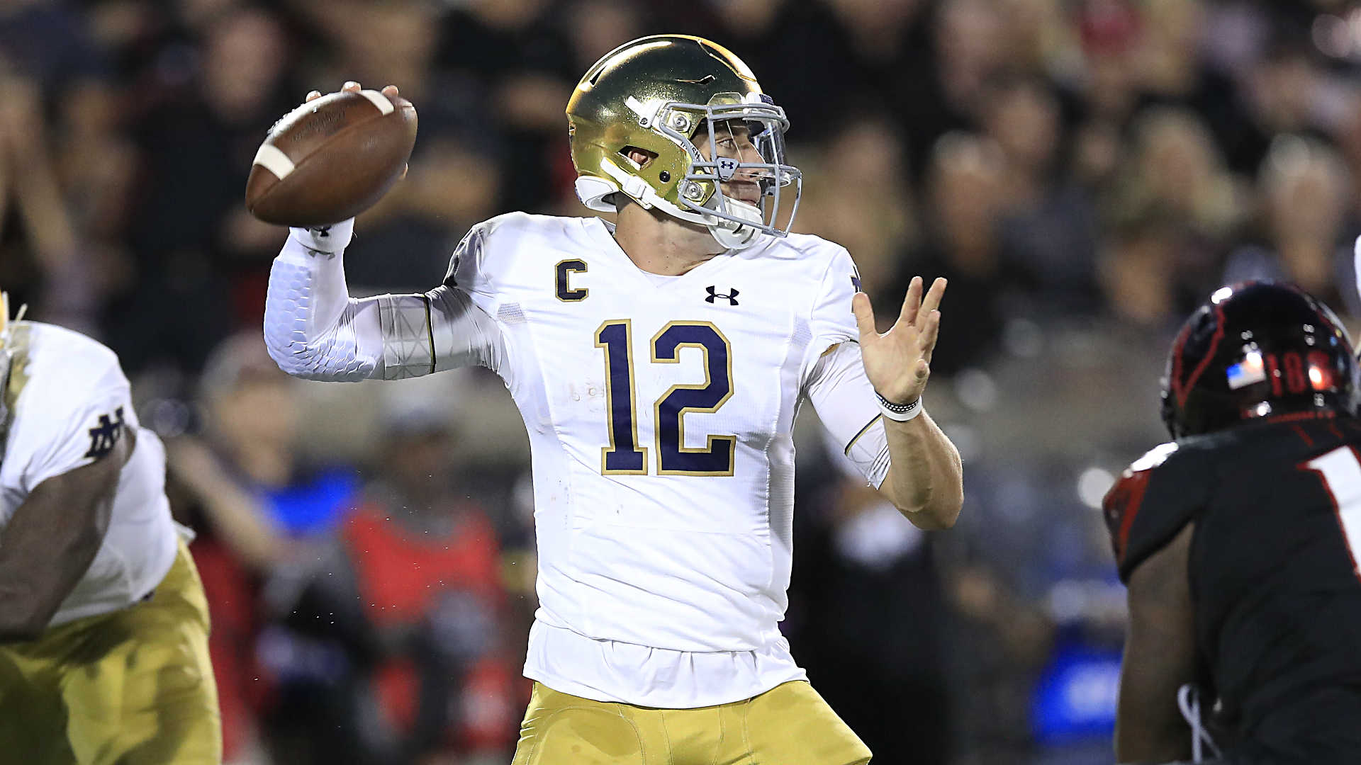 College football Week 6 picks against the spread for every