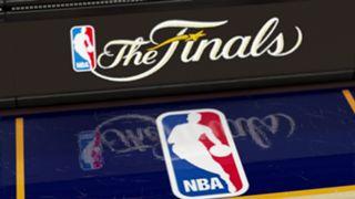 NBA 2K16 NBA Finals