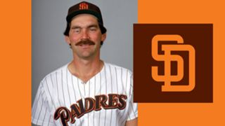 1985 Padres home