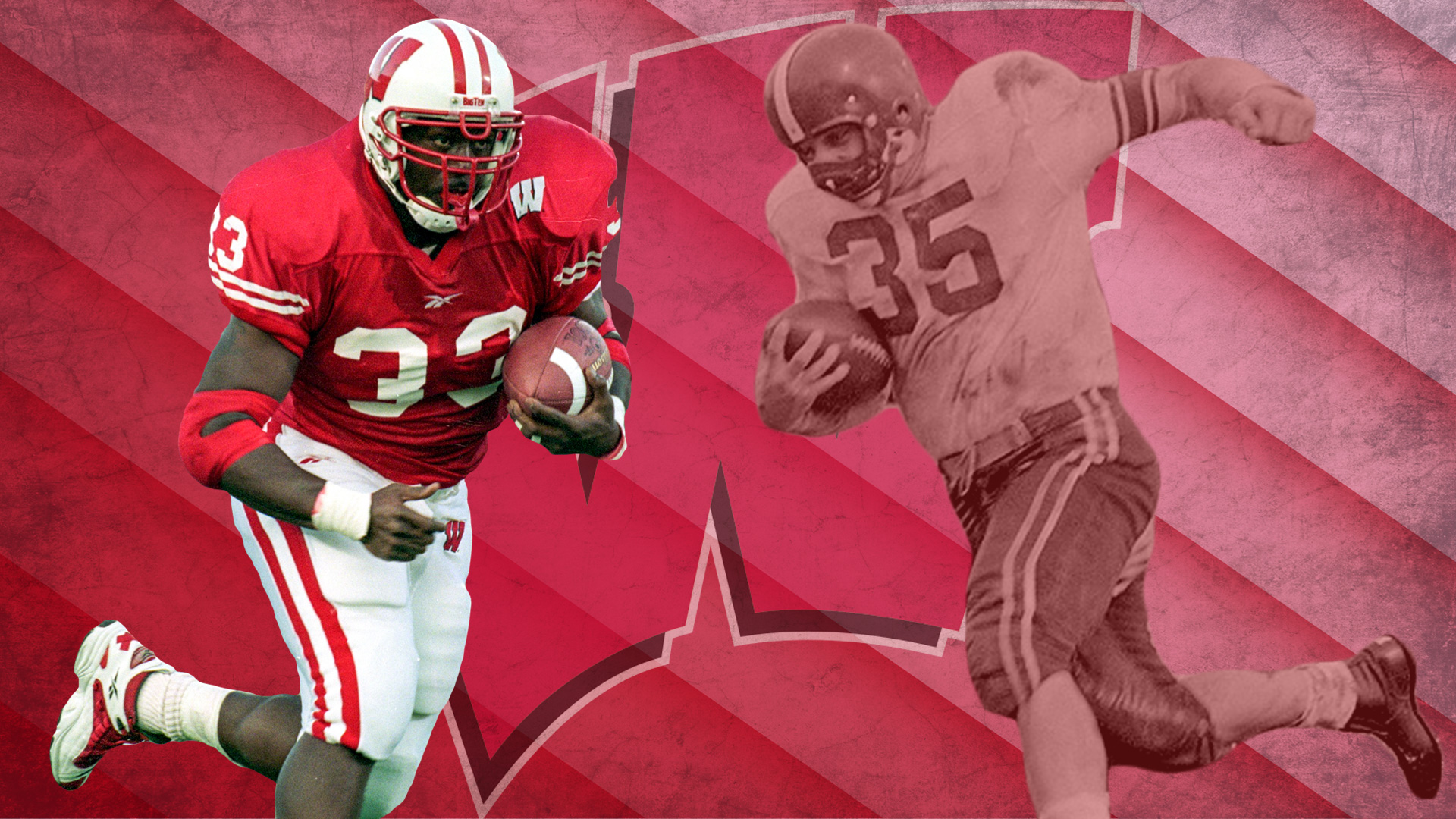 Top 10 Wisconsin Badgers Of All Time
