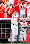 Los Angeles Angels: Tim Salmon