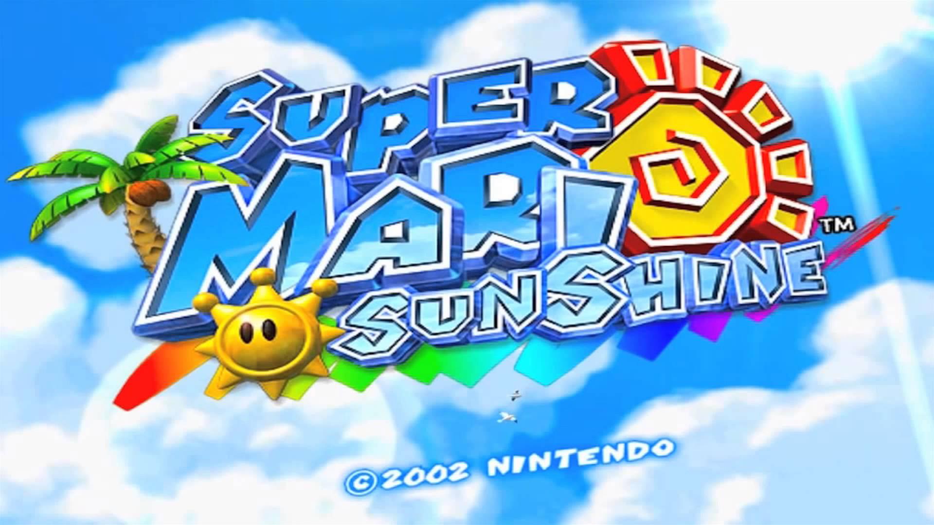 Super Mario remasterizó los rumores: Sunshine entre los reinicios que vendrán pronto para Nintendo Switch 4