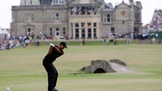 57 Tiger Woods