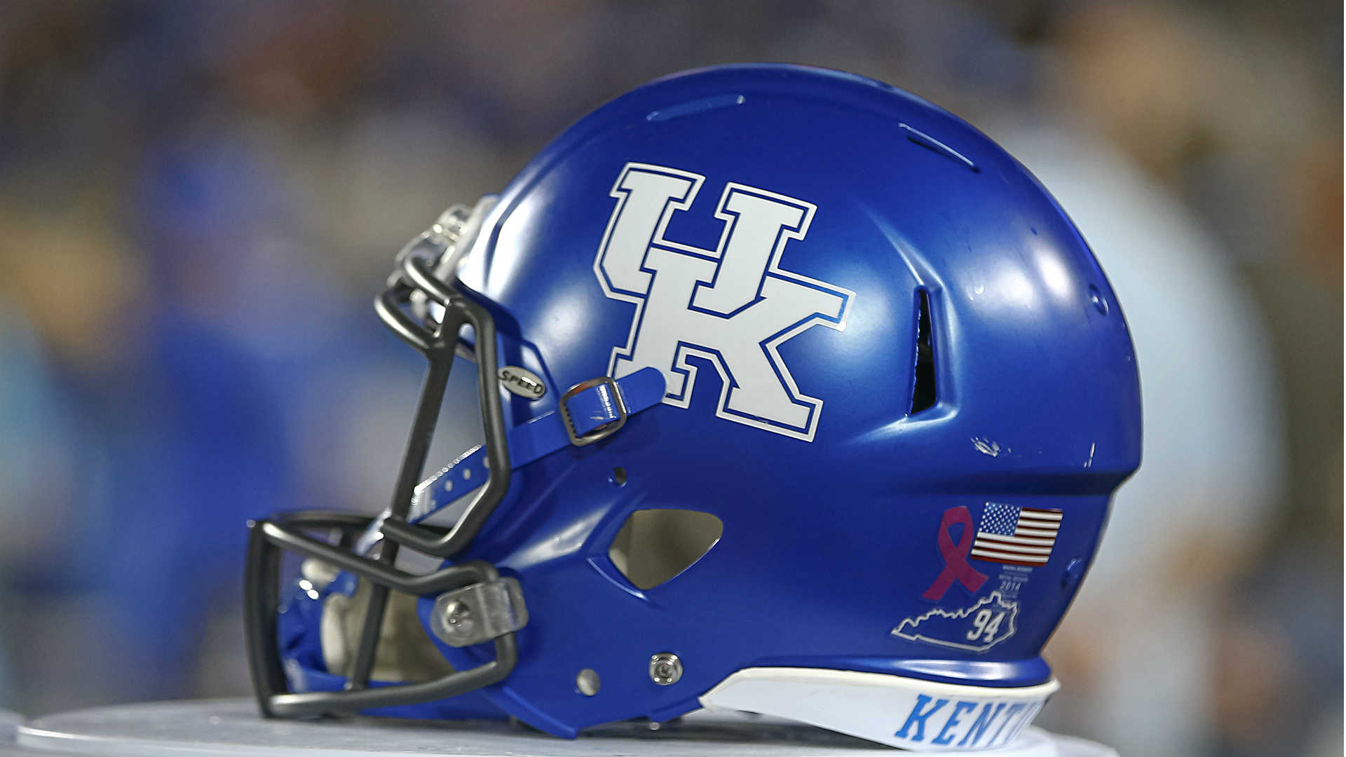 Dismissed Kentucky Db Marcus Walker Found With 95k Per Report Sporting News Canada