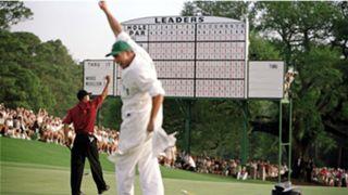 21  Tiger Woods