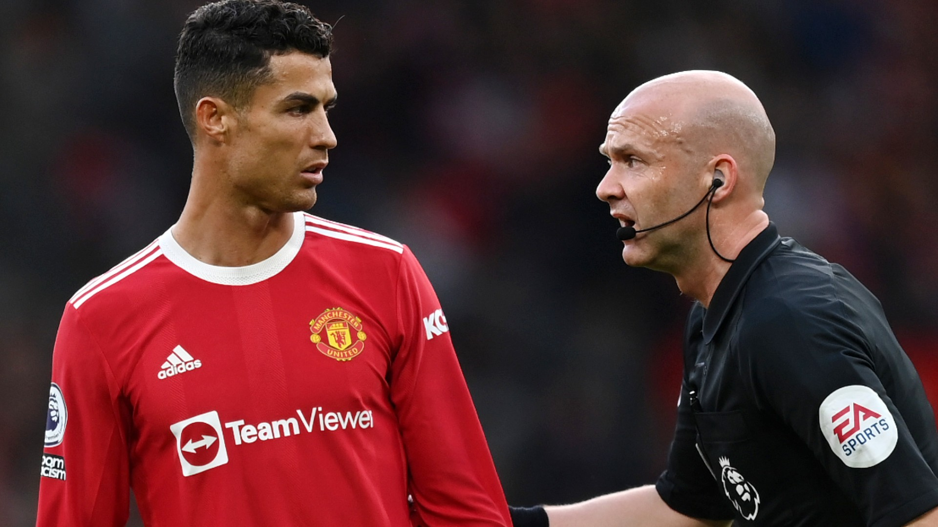 How Cristiano Ronaldo escaped red card in Liverpool loss: Klopp, Twitter react to violent kick