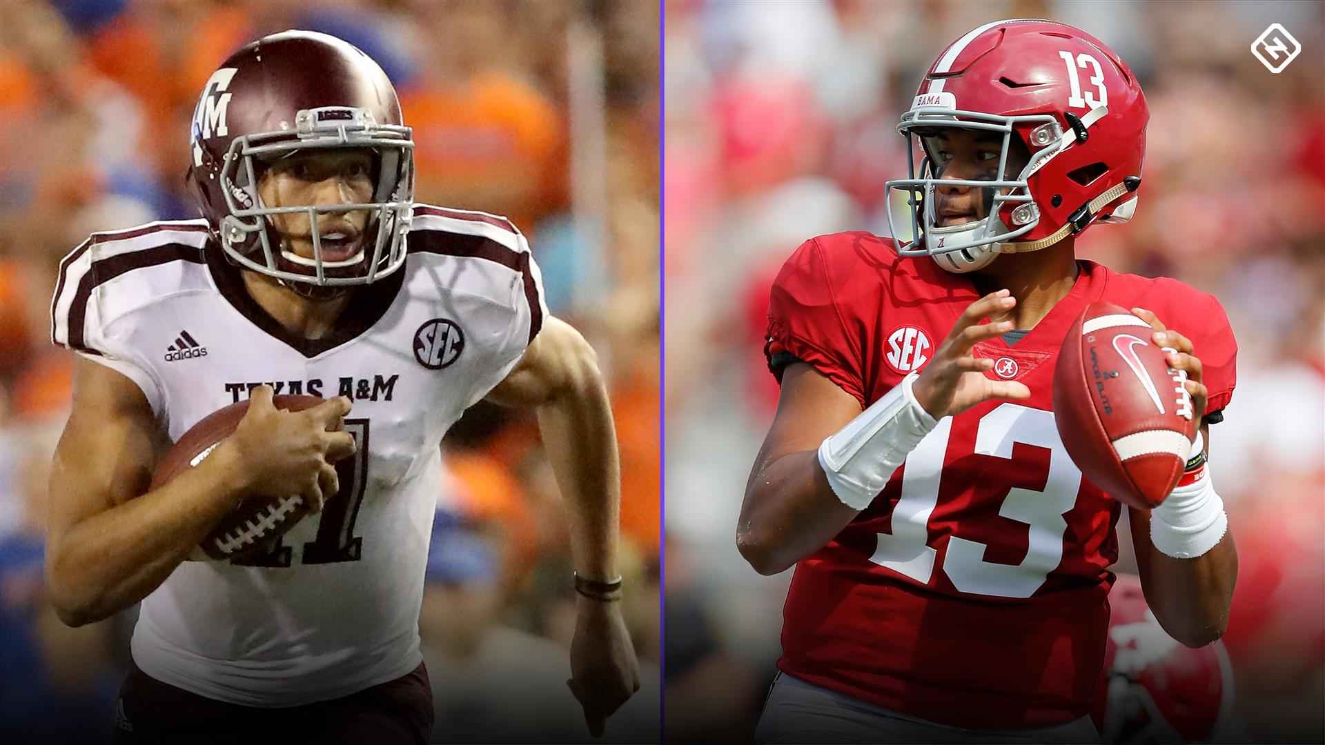 2013 NCAA Football - Week 6 Betting Picks Against Spread