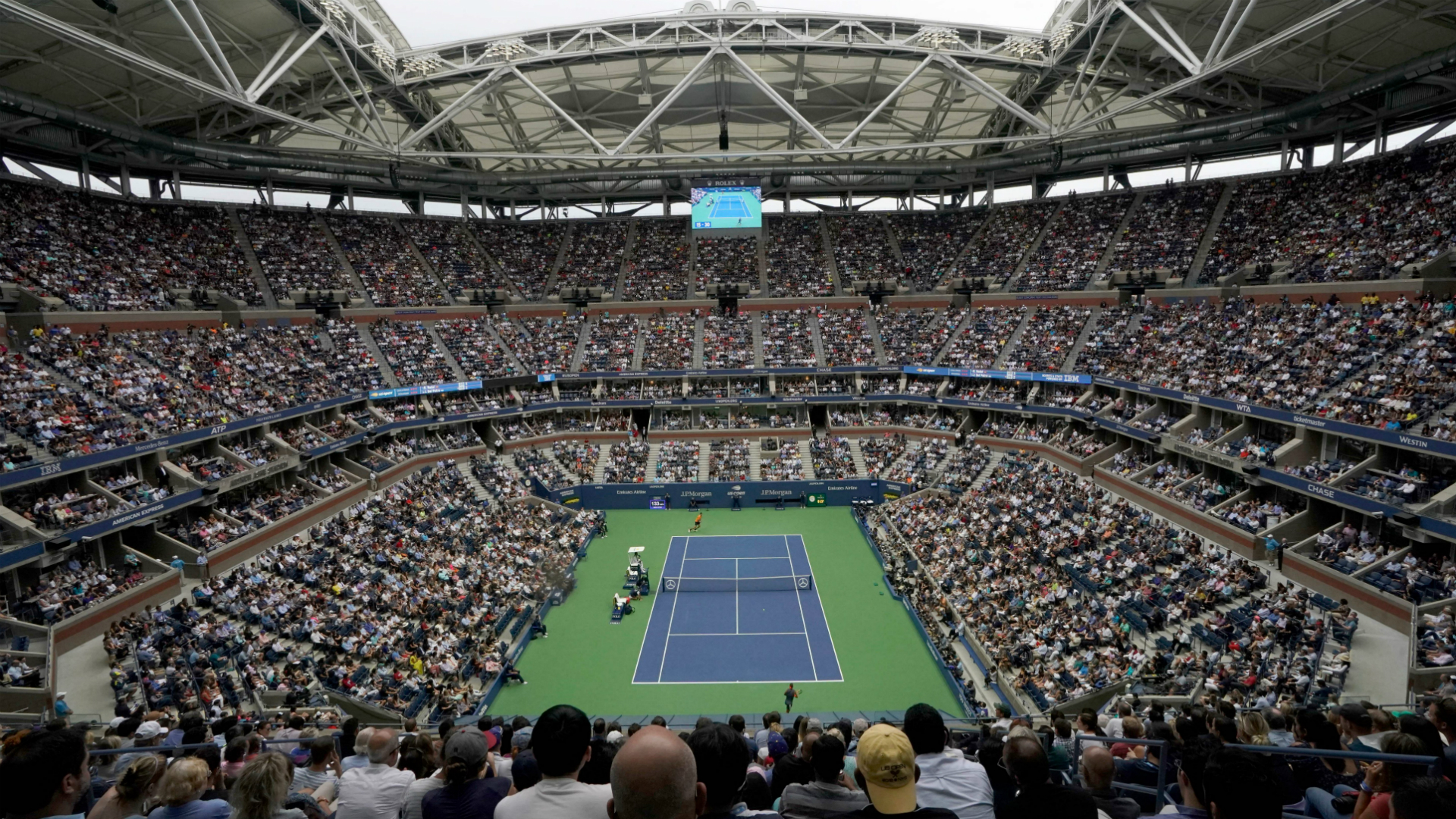 US Open schedule 2020: TV coverage, channels & more to watch every match in tennis Grand Slam 1