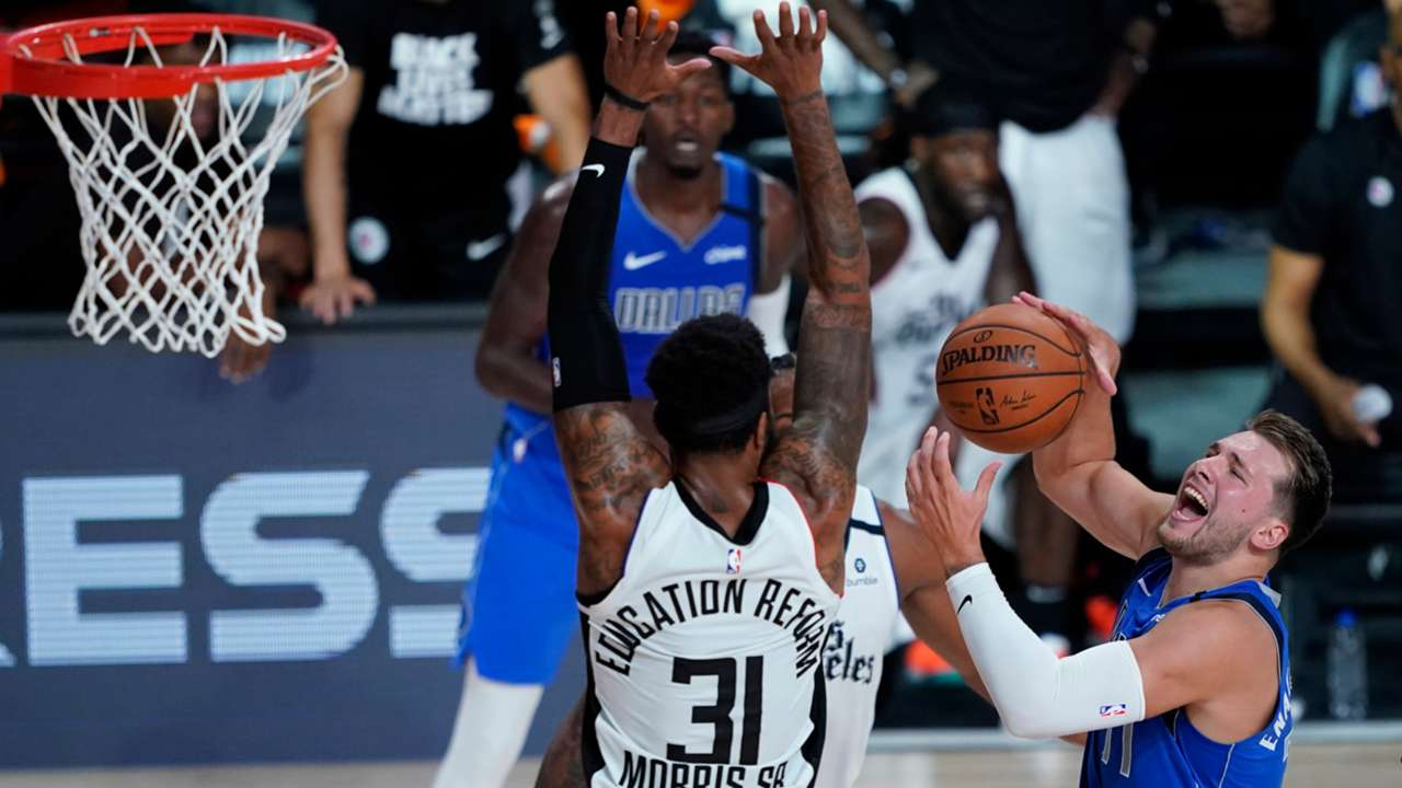Marcus Morris-Luka Doncic-082520-GETTY-FTR