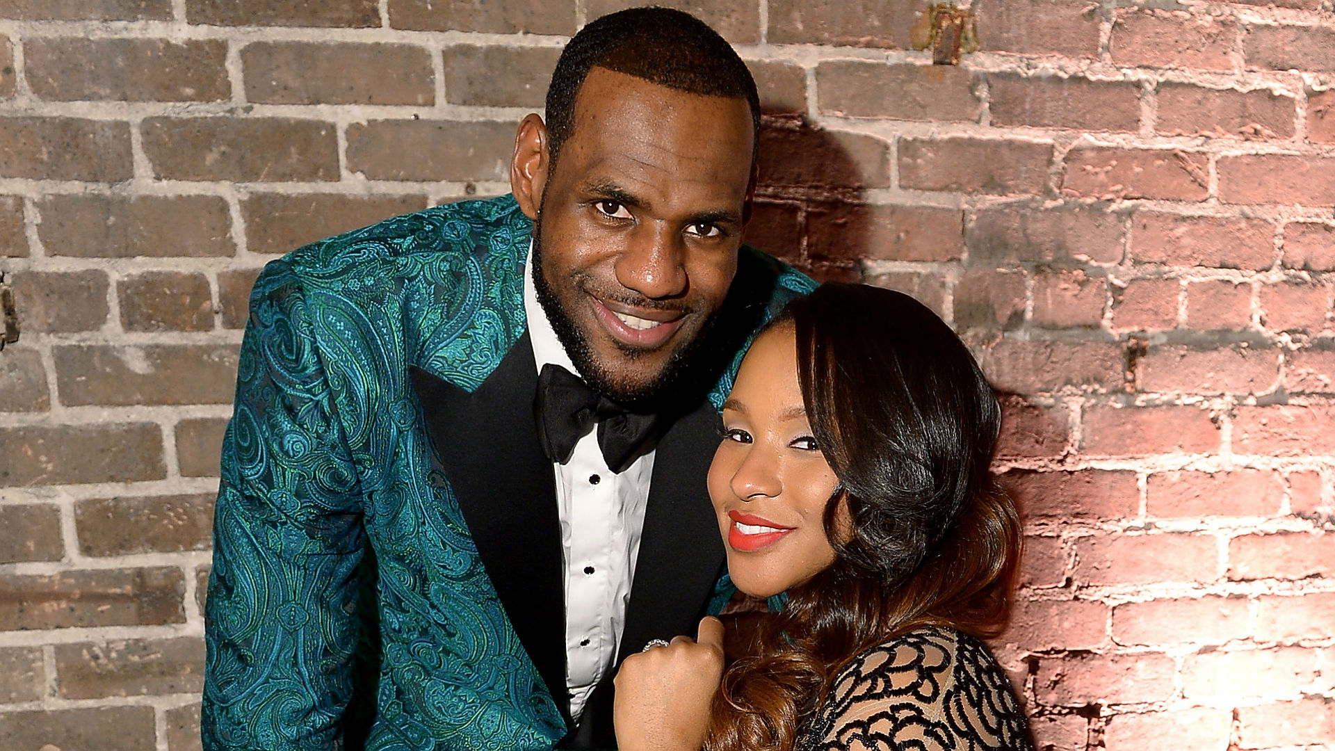 Who is LeBron James' wife? A timeline of the relationship ...