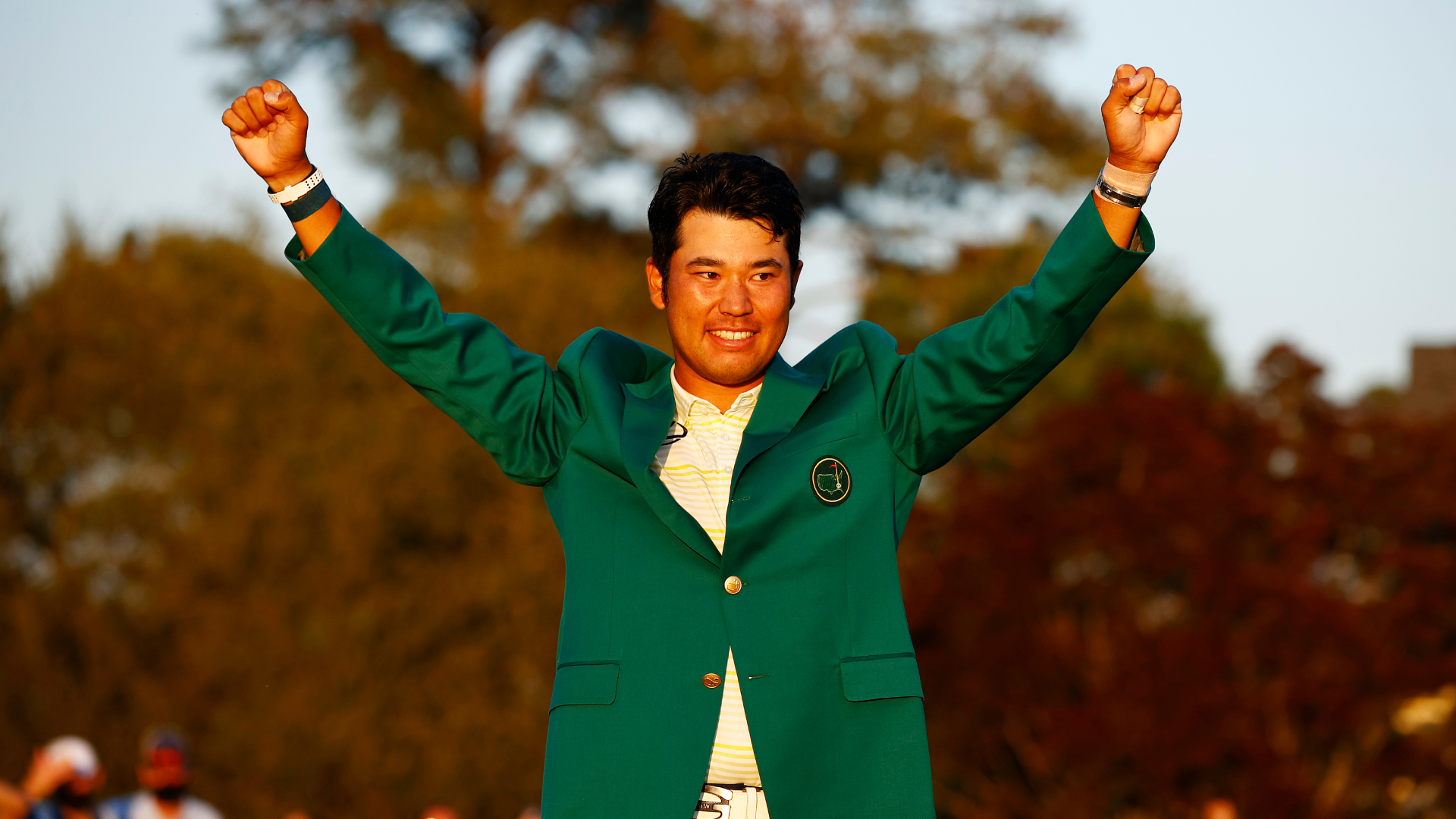 Who won the Masters in 2021? Complete scores, results, highlights from Augusta National
