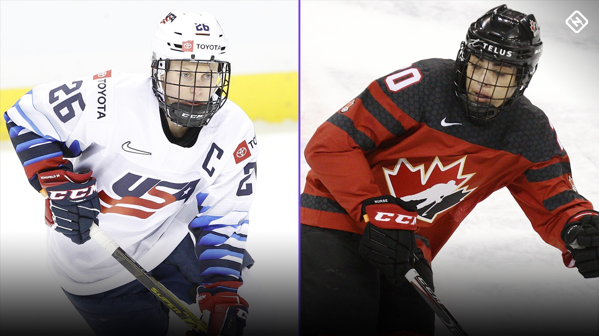 USA, Canada players on 2021 IIHF Women's World Championship cancellation: 'Women's hockey . . . deserves more'