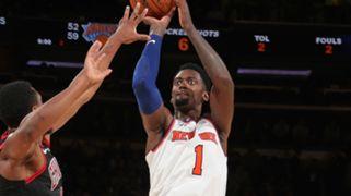 Bobby Portis New York Knicks