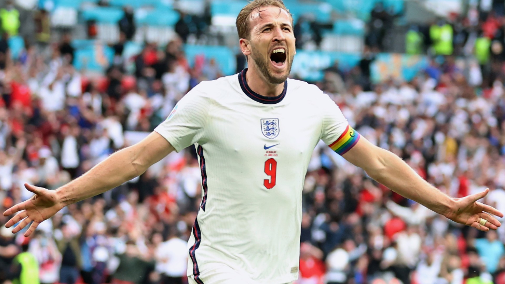 England vs. Ukraine: time, line-ups, TV, broadcasts, odds, prediction for the quarter-final match of Euro 2021