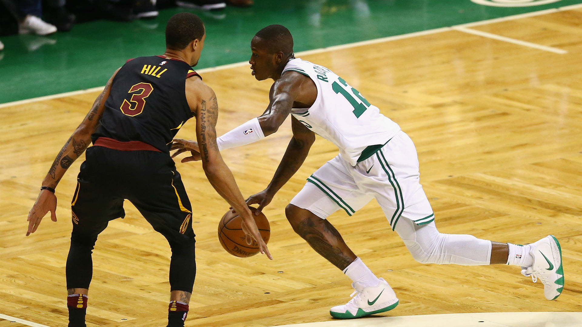 With Terry Rozier trade rumors swirling, which teams could ...
