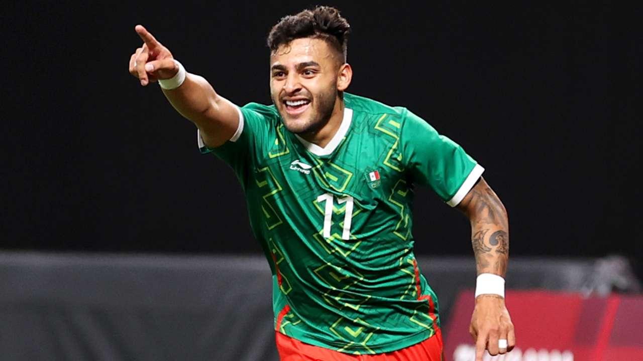 Alexis Vega - Mexico - 2021 Olympics