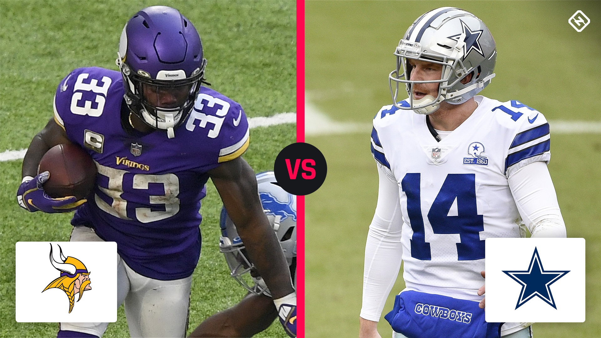 What channel is Cowboys vs. Vikings on today? Time, TV schedule for Week 11 NFL game