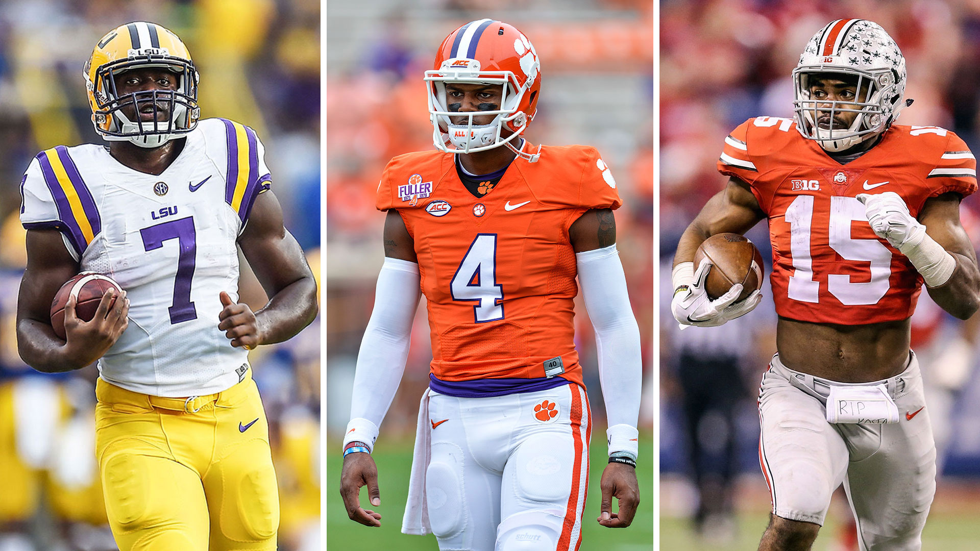 College Football Playoff Rankings Breaking Down The