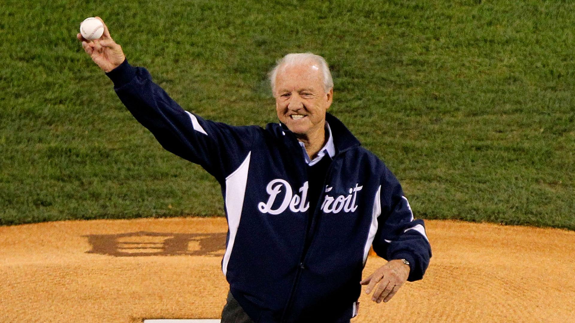 Al Kaline muere a los 85 años: los grandes del béisbol recuerdan la leyenda de los Tigres de Detroit en las redes sociales 57