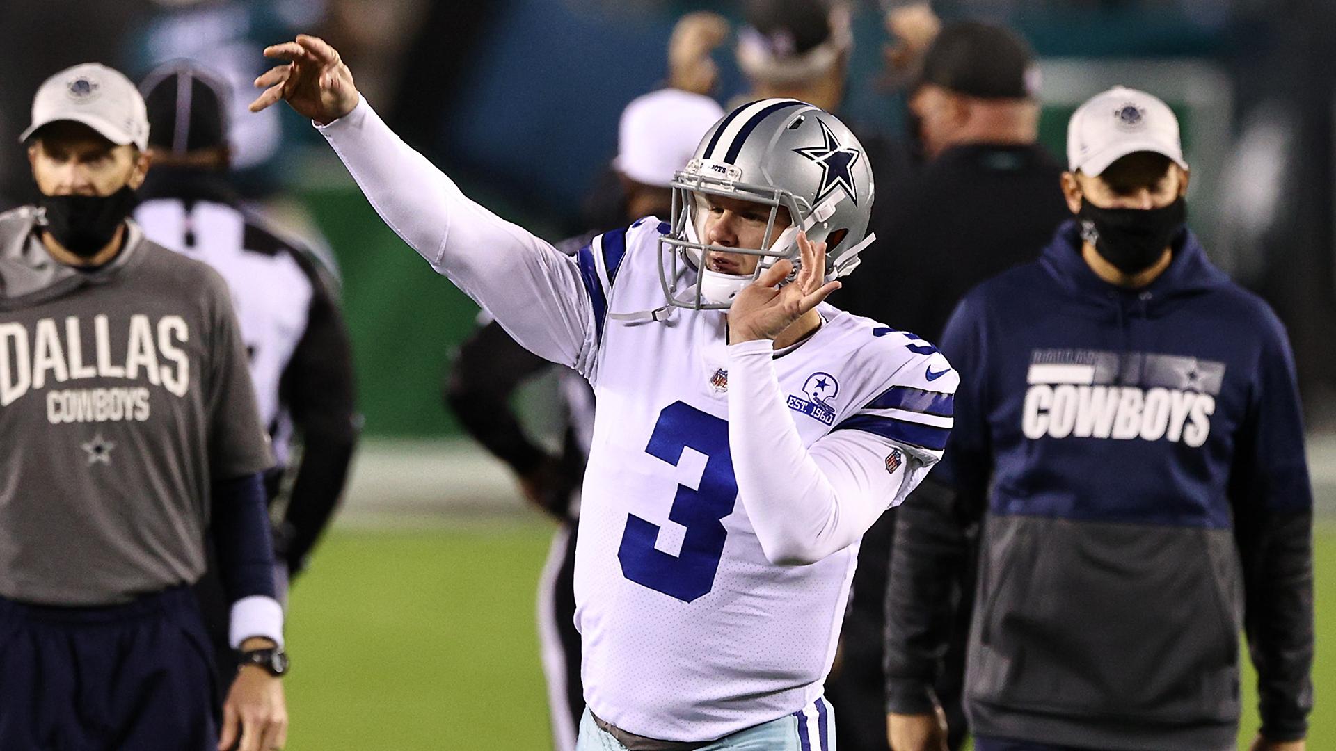 Who is Garrett Gilbert? Cowboys' Week 9 starting QB dominated the AAF before NFL