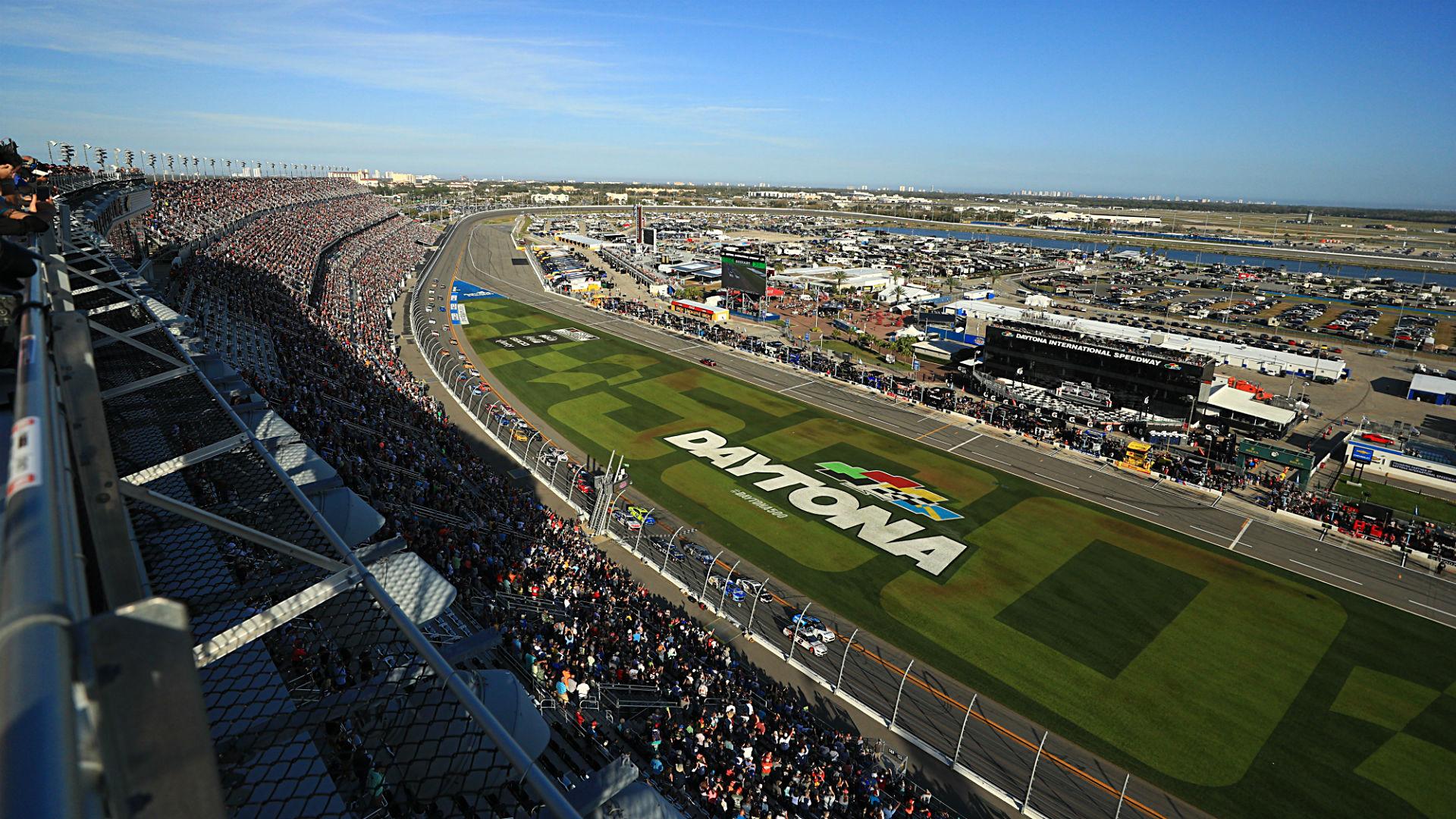 Calendario 2021 de NASCAR: Busch Clash se mudará al circuito de Daytona como parte de los cambios de Speedweeks 19