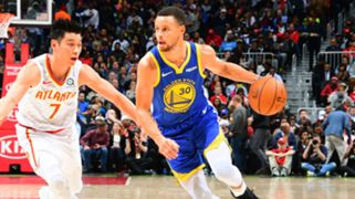 Stephen Curry Golden State Warriors