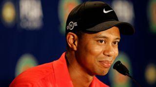 68 Tiger Woods