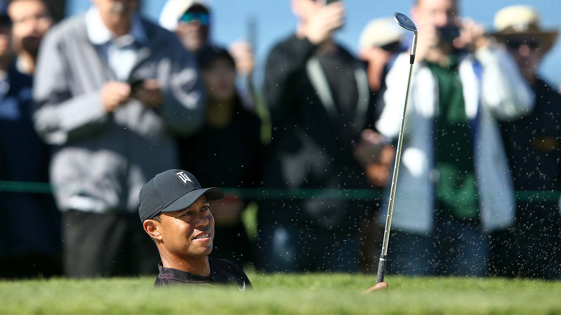 Tiger Woods timeline: Documenting three years of struggles